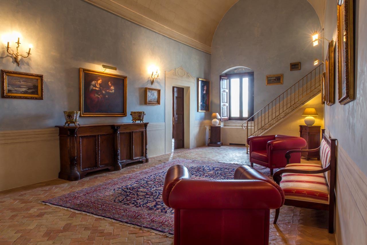 """Palazzo Viceconte Matera  """"Capitale della cultura Europea"""" www.palazzoviceconte.it"""